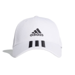 Adidas 3 Stripes Keps - Vit