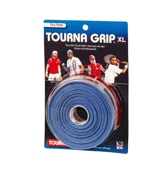 Tourna Grepplinda 10-pack