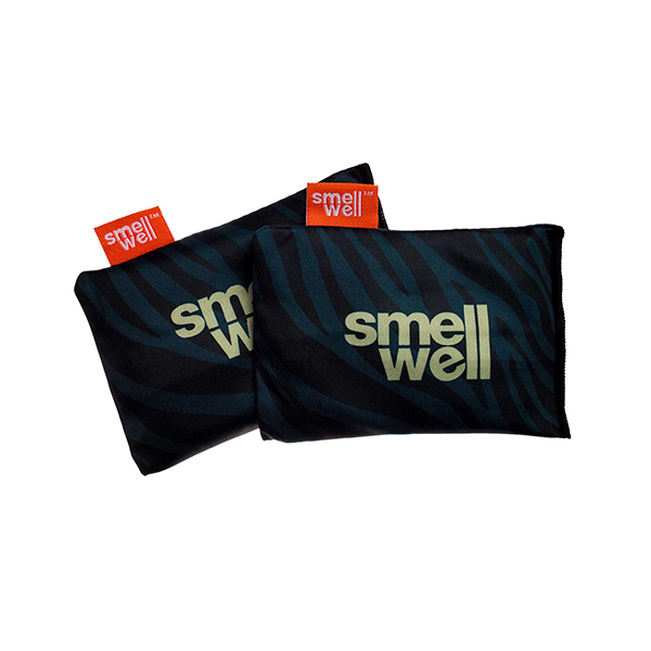 smellwell zebra black