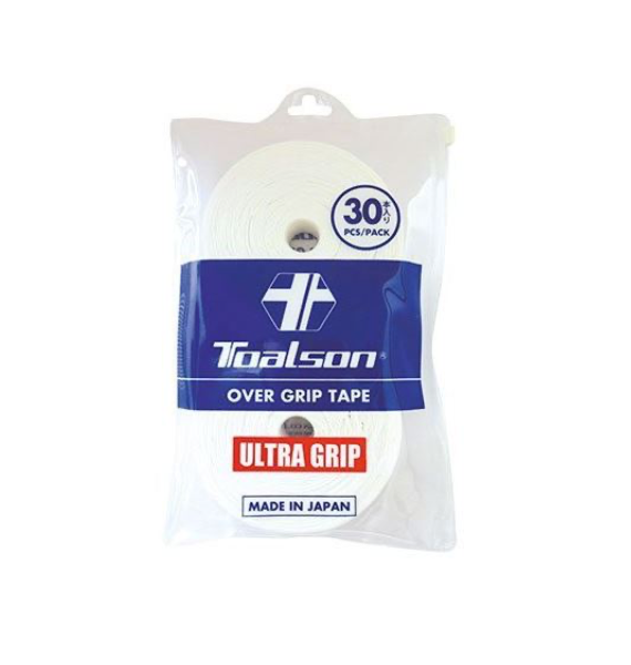 Toalson Ultragrip 30-pack