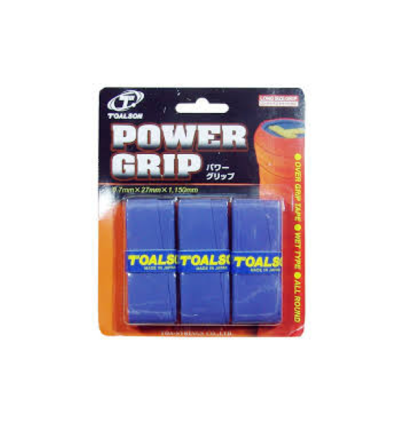 Toalson Power Grip