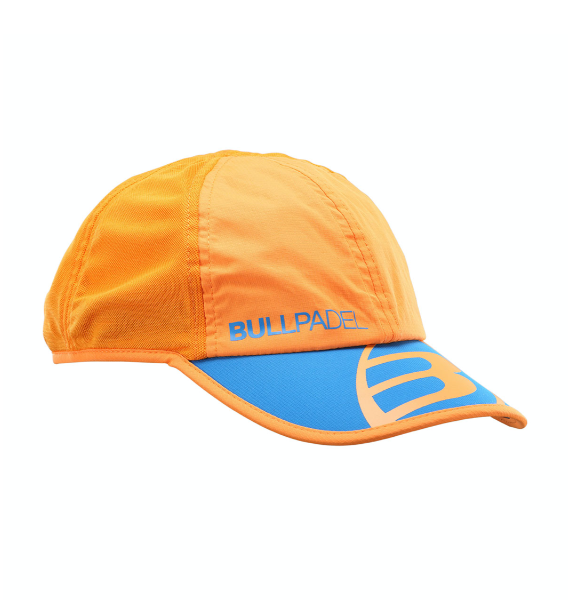 Bullpadel BPG Orange