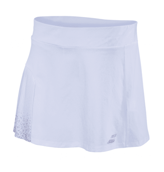 Babolat Performance Skirt - Vit